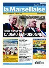 Université d'été du #FN : à l'extrême droite, rien ne se perd tout se ... - Journal La Marseillaise | vigilance | Scoop.it