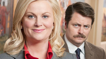 Parks and Recreation Returns with Roller Skates, Filibusters and Hunting - IGN | TV shows | Scoop.it