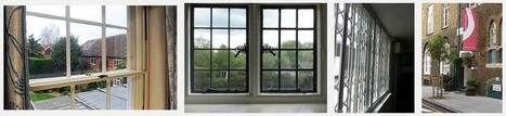 Importance of secondary glazing systems! | secondary window glazing | Scoop.it
