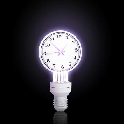 Entendiendo los Criterios Tiempo y Energía en GTD, por @jmbolivar   Óptima Infinito   Orientar   Scoop.it