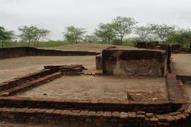 La civilisation de l'Indus vieillit brusquement de 2500ans | Aux origines | Scoop.it
