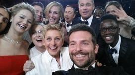 Ellen DeGeneres Tweets From Oscars - Blabber | Celebrity News | Scoop.it
