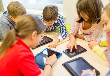8 Tech Tips for Differentiating in an Inclusion Classroom | iPads & Historical Thinking | Scoop.it
