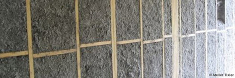 La ouate de cellulose, performante et écologique | Ageka les matériaux pour la construction bois. | Scoop.it