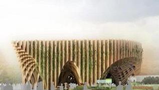 Le pavillon français, future sensation de l'exposition universelle de Milan | Les expositions universelles | Scoop.it