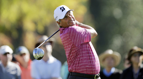 Golfer Fred Couples' birdie-birdie finish takes Toshiba Classic - he uses acupuncture to stay injury-free | Acupuncture and sports | Scoop.it