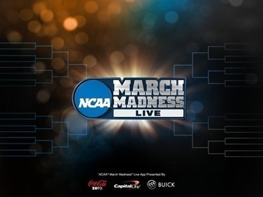 iPad App of the Week: NCAA March Madness Live | iPad Insight | iPads in Education | Scoop.it
