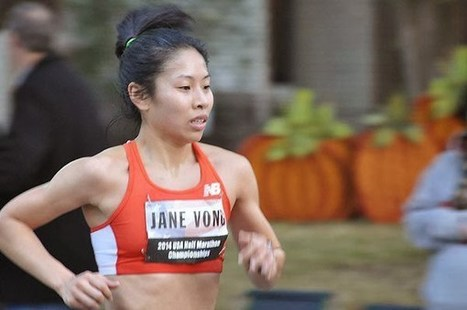 Thai, Jane Vongvorachoti runs another Olympic Qualifier for the Marathon - Pinoyathletics.info | World Athletics Track and Field | Scoop.it