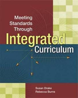 What Is Integrated Curriculum? | STEM eCourse Materials | Scoop.it