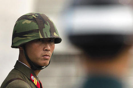 The dictates of (North Korean) dictatorship | Sampson Escape From Camp 14 | Scoop.it