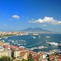 #Turismo, la primavera di #Napoli e #Sorrento - | ALBERTO CORRERA - QUADRI E DIRIGENTI TURISMO IN ITALIA | Scoop.it