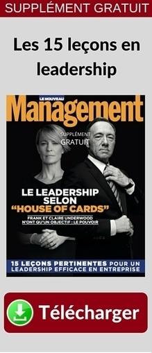 Leçons de leadership selon House of Cards | art , photo, design, culture digitale | Scoop.it