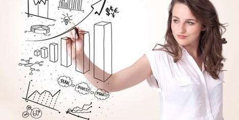 9 Game Changing Tips for Women Entrepreneurs | Economic Development of Women | Scoop.it