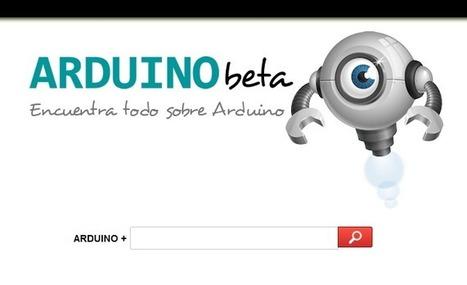 Portal Arduino - social networking   Raspberry Pi   Scoop.it