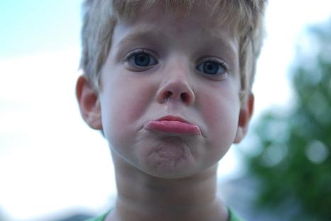 Refuerzo positivo: 9 cosas que no deberías decirle a tu hijo | Fundamentos, Innovación y Estrategias para el Aprendizaje | Scoop.it