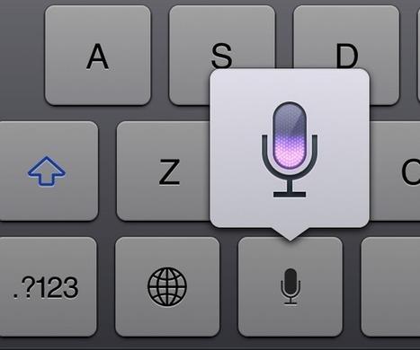 How to Become an iPad Keyboard Ninja! (The Education Edition) | The iPad classroom (K-12) | Scoop.it