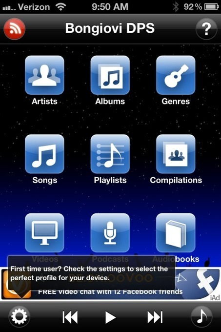 10 essential iPhone apps for fun and work | ZDNet | iPhone apps and resources | Scoop.it