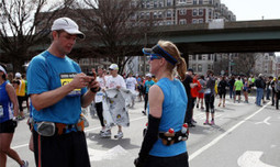 Crisis Response Lessons Learned from the Boston Marathon Bombings | Social Media & Disaster Response | Scoop.it