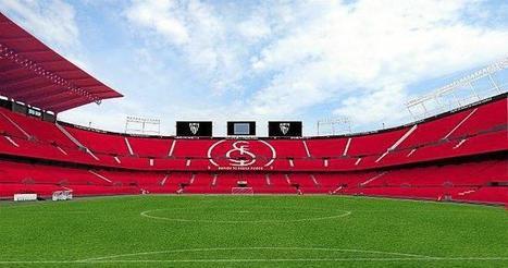 Un estadio acorde al Tetracampeón | e-Deportes | Scoop.it