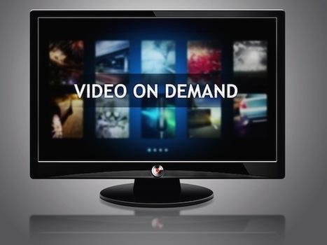 La vidéo représentera près de 80% du trafic internet en 2018 | Informatique Romande | Scoop.it