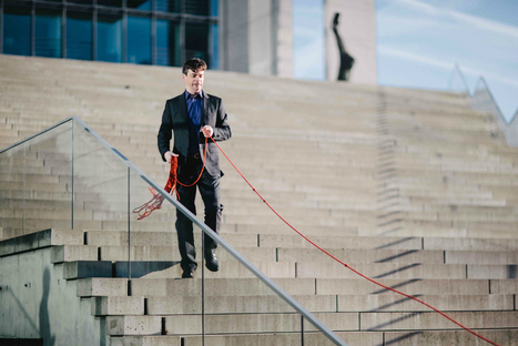 Younect-Gründer Martin Gaedt wagt den Neustart   MHM HR - Next Recruiting - News   Scoop.it