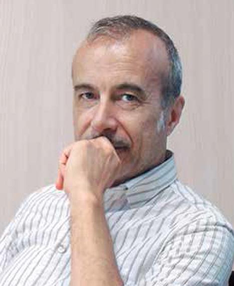 Gianfranco Alleruzzo eletto presidente di Legacoop Marche - Cooperativa Sociale Labirinto   Labirinto On Line - Newsletter   Scoop.it