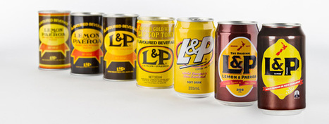When life gives you lemons, redesign your packaging :: StopPress   Consumer Engagement and Brand Management   Scoop.it