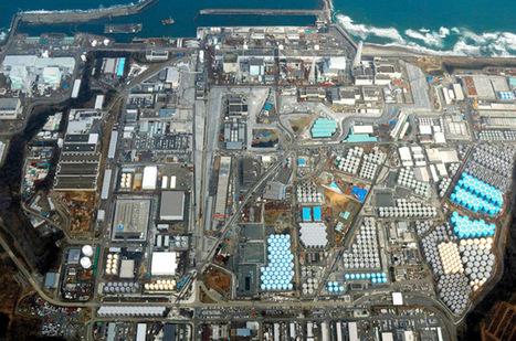 TEPCO told to solve problem of harmful water at Fukushima plant | Anthropocene, Capitalocene, Chthulucene,  staying with the trouble at Fukushima | Scoop.it