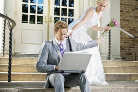 This FINALLY Exists: W Hotel Staffer Will Live-Tweet Your Wedding for $3,000 | TIME | Kickin' Kickers | Scoop.it