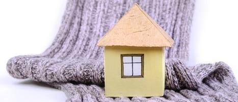 Comparatif : quel isolant est le moins cher ? | Quelle Energie : Le magazine | Rénovation | Scoop.it