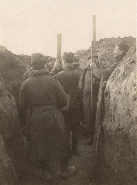 MODES de VIE aux 16e, 17e siècles » Archive du blog » A la mémoire de Joseph Guillouard tombé au champ d'honneur à Bitry (Aisne) le 18 septembre 1914 | blog de Jobris | Scoop.it
