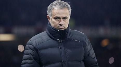 Mourinho faces tax probe call over Sunday Times claims | Football Industry News | Scoop.it