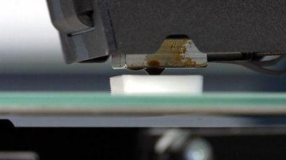 3D-tulostin printtaa avaimenperän – katso video   Tablet opetuksessa   Scoop.it