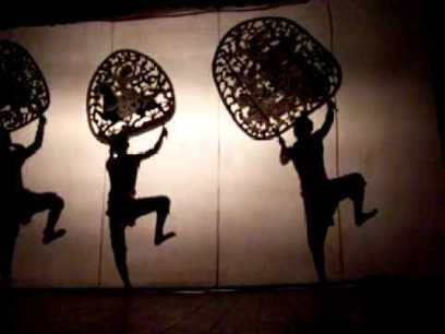 Khmer Traditional Shadow Puppet   Year 3 English - Ramayana stories from Cambodia   Scoop.it