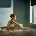 Un photographe s'inspire des peintures d'Edward Hopper   Découverte Photo   Scoop.it