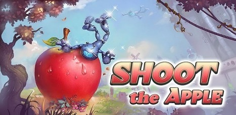 Shoot the Apple - Android Market | Best of Android | Scoop.it
