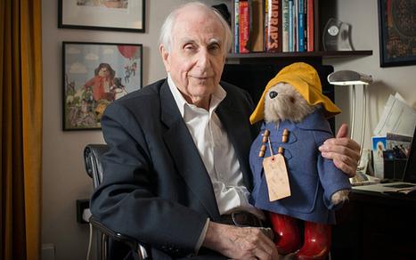 Children today 'miss a big chunk of innocence', says Paddington Bear author ... - Telegraph.co.uk | Self Publishing | Scoop.it