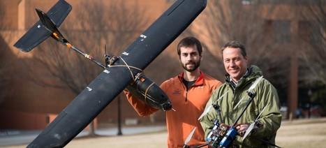 3D Model Tracks Coal Ash Contamination | sUAS News | UAV | Scoop.it