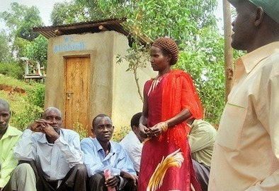 Rwanda: The Land of Gender Equality? | Think Africa Press | All Things Geography | Scoop.it