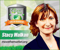 Moving the Market with the Safe Cosmetics Sage, Stacy Malkan | Cosmetici e Salute | Scoop.it