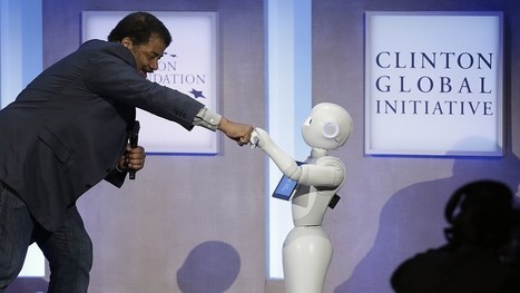 Apple supplier Foxconn replaces 60,000 humans with robots in China | CLOVER ENTERPRISES ''THE ENTERTAINMENT OF CHOICE'' | Scoop.it