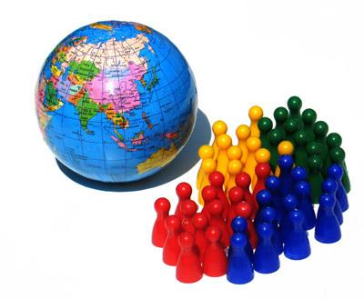 World Population Calculator | population geography | Scoop.it
