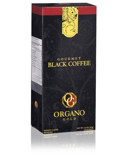 Benefits of Drinking Ganoderma Coffee | Ganoderma Lucidum Coffee | Scoop.it