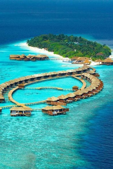 Lily Beach in Maldives   The Best Places in the World to Travel   Scoop.it