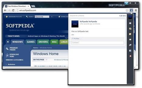 Facebook for Chrome 6.3.1 - Golden ware | goldenware | Scoop.it