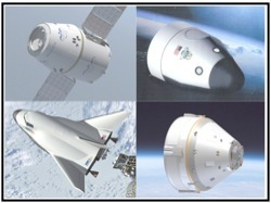 Reports: SpaceX, Boeing and Sierra Nevada Win Commercial Crew Awards | Parabolic Arc | Space And Beyond 2012 | Scoop.it
