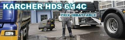 Les différents types de karcher | Nettoyage Industriel - Produits d'entretien - Hygiene | Scoop.it