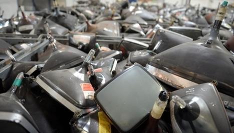 Obsolescence : quelle durée de vie pour nos objets ? - Information - France Culture | Objection de croissance | Scoop.it