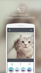 LINE SnapMovie - You can enter any text you like | Free Android Apps and games | Scoop.it