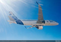 First A320neo successfully completes first flight | Aero | Scoop.it